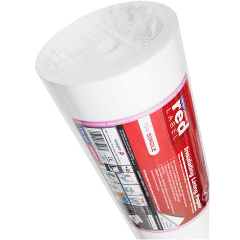 Erfurt Insulating Lining Paper