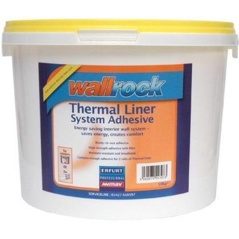 Erfurt Thermal Liner Adhesive Wallrock Thermal Liner 10kg