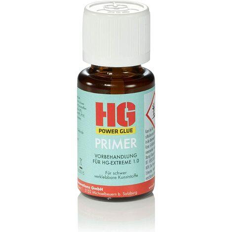 Ergänzungsartikel zu Der Schweißnaht aus der Flasche by HG Power Glue
