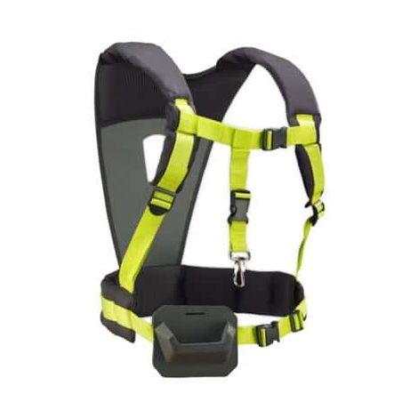 Ergonomic harness for universal RYOBI pruners all brands RAC805