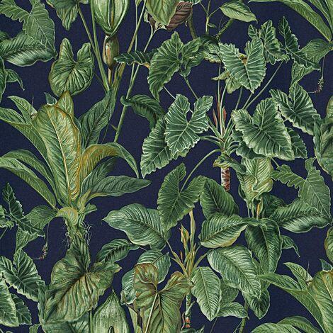 """Erismann 6303-08"""" Paradiso Collection Non-Woven Wallpaper, Multi-Colour, 10.05 x 0.53 m"""