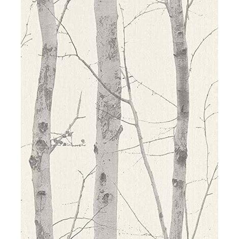 """Erismann 6305-14"""" Paradiso Collection Non-Woven Wallpaper, Multi-Colour, 10.05 x 0.53 m"""