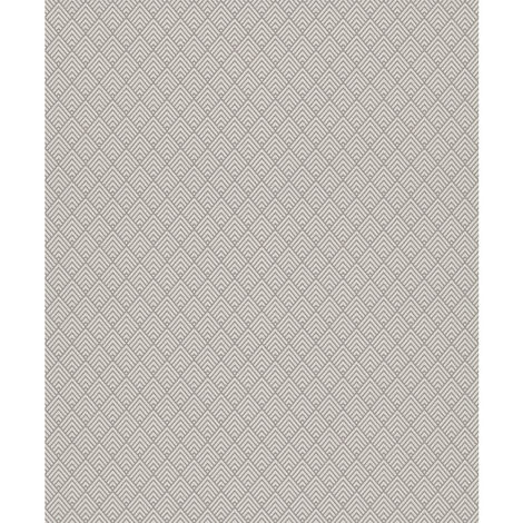 Erismann Hacienda Wallpaper Cream Feature 5412