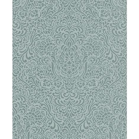 Erismann Hacienda Wallpaper Cream Feature 5413