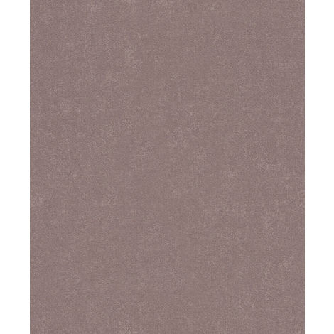 Erismann Imitations Plain Wallpaper Brown 5938-33 Full Roll