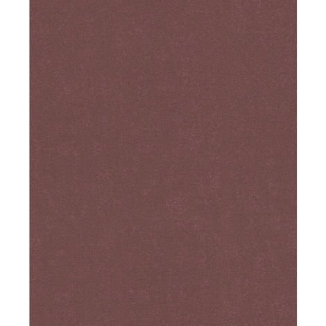 Erismann Imitations Plain Wallpaper Red 5938-42 Full Roll