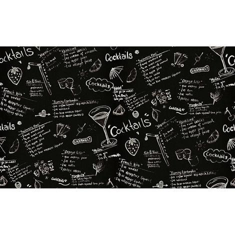 Erismann Instawalls Cocktail Wallpaper 6362-15