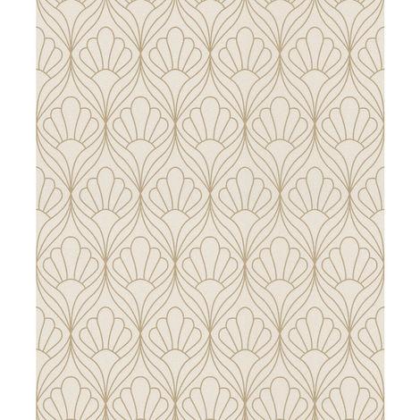 Erismann Instawalls Geometric Wallpaper 6389-02