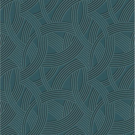 Erismann Instawalls Geometric Wallpaper 6390-08
