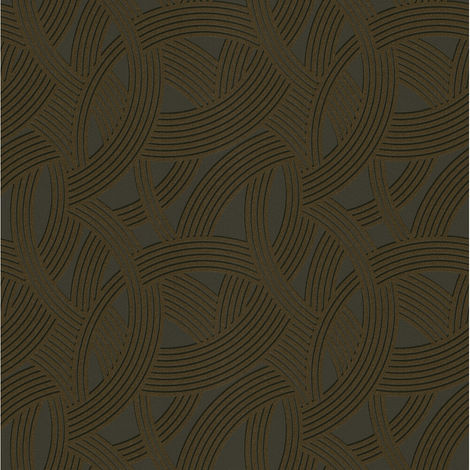 Erismann Instawalls Geometric Wallpaper 6390-15