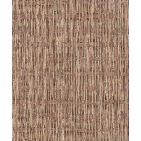 Erismann Instawalls Rattan Wallpaper 6393-11