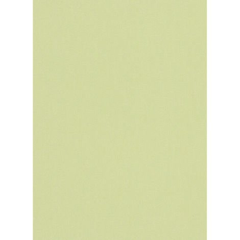 Erismann My Garden Plain Wallpaper Light Green 6486-07 Full Roll