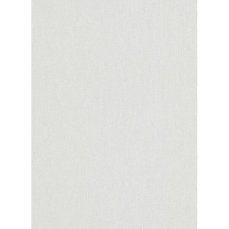 Erismann My Garden Plain Wallpaper Light Grey 6486-31 Full Roll