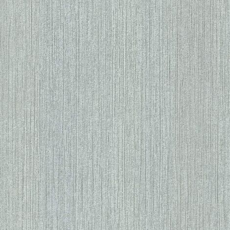Erismann Romano Wallpaper 9788-07 - Textured Vinyl Glitter Linear Plain