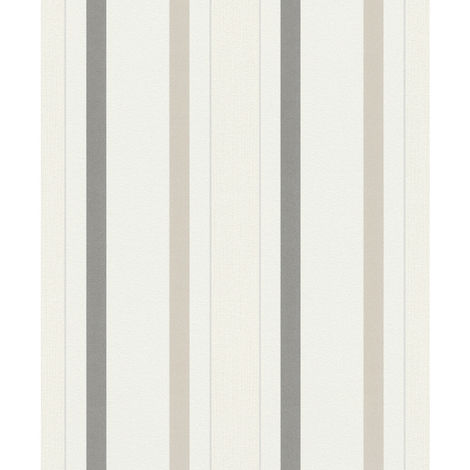Erismann Summer Beat Stripe Wallpaper 5429-02