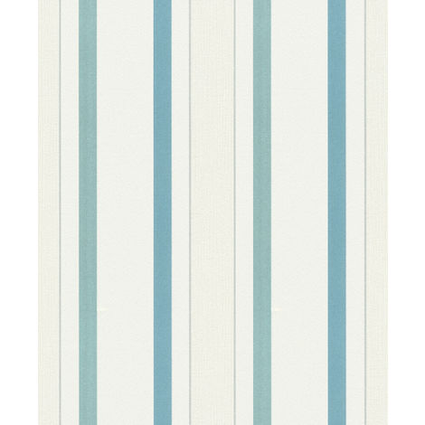 Erismann Summer Beat Stripe Wallpaper 5429-08