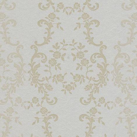 Erismann Wallpaper Pearl Damask 1754-31