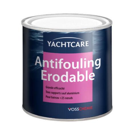Erodible matrix Antifouling 2.5L red Yachtcare