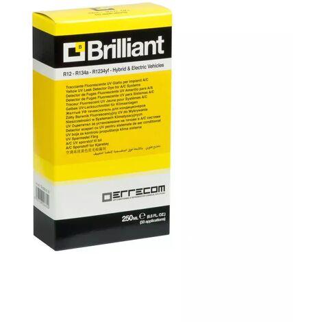 Errecom Brilliant 250ml - Traceur UV