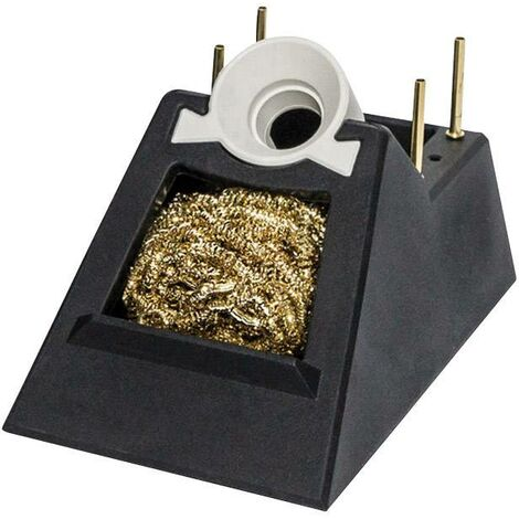 Ersa 0A50 Support de fer à souder (L x l x H) 140 x 80 x 80 mm S66158