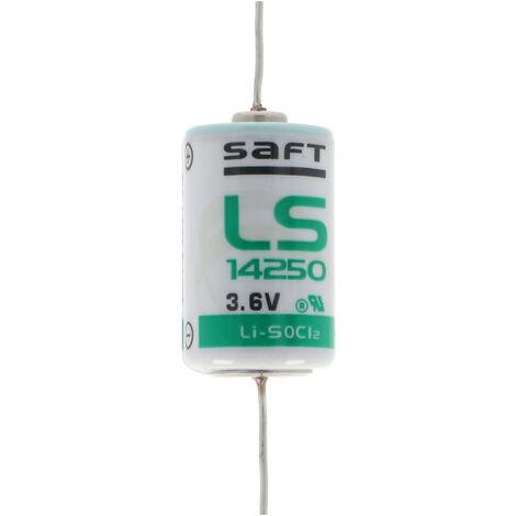 Ersatzbatterie passend für die Buderus 63010218 Batterie 14,65x24,8mm