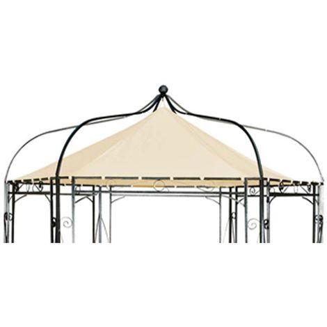 Ersatzdach für Pavillon Dudley / Manley