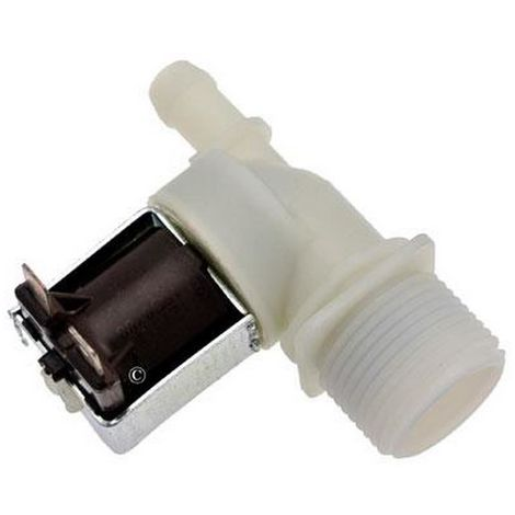 Waschmaschine BOSCH 1-Weg-Magnetventil 180° BRANDT 55X2939