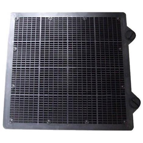 Ersatzteil - Aktivkohle Filter - - AEG, BOSCH, NEFF, SIEMENS - 259747