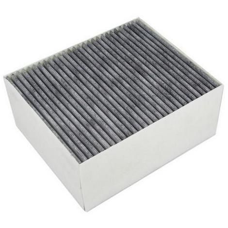 Ersatzteil - Aktivkohle-Filter (x1) für das Cleanair-Modul - - BOSCH, GAGGENAU, NEFF, SIEMENS - 220729