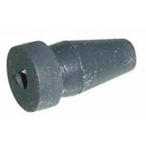 Ersatzteil - Butée de grille (x1) - - ROSIERES, CANDY, ARISTON HOTPOINT - 223224