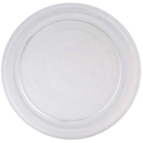 Ersatzteil - Drehteller aus Glas - - MOULINEX - 38186