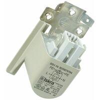 Ersatzteil - Entstörkondensator - - - 296257