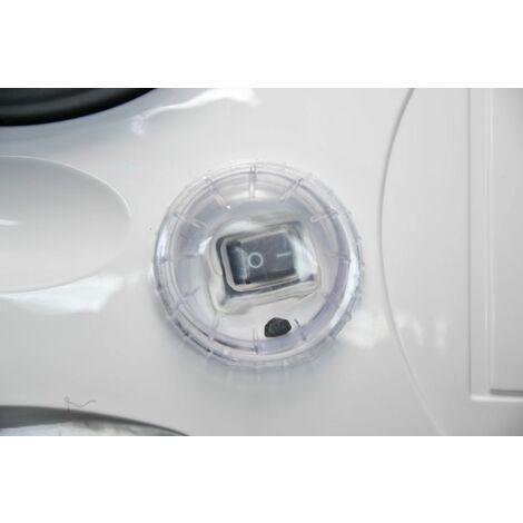 Ersatzteil Filterkopf Außenfilter HW-303B UVC Klärer