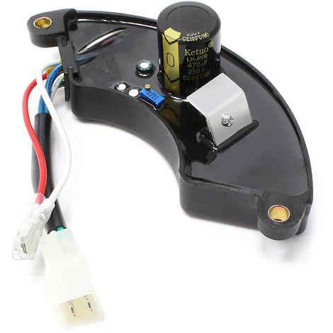 Ersatzteil für Stromerzeuger Automatische Spannungsregelung 3500 - 6500 W