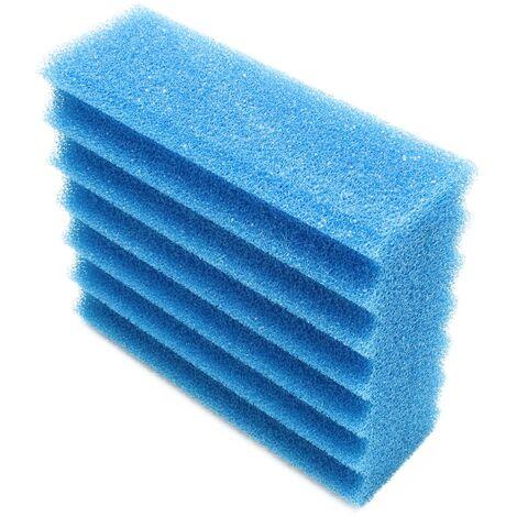 Ersatzteil für SunSun Bio Teichfilter CBF-200T CBF-200U CBF-200 blauer Schwamm