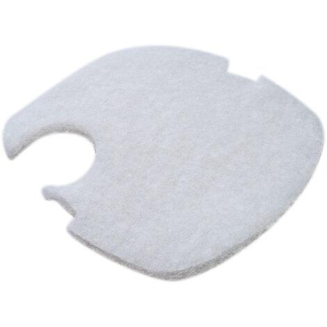 Ersatzteil für SunSun HW-302 Aquarium Außenfilter Polyester Filtervlies Filtermedium