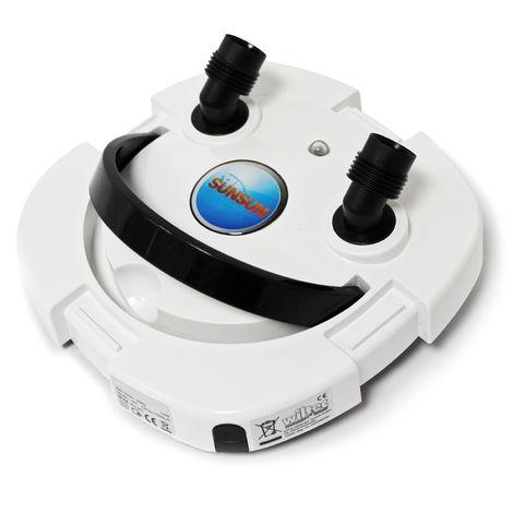 Ersatzteil für SunSun HW-505 Aquarium Außenfilter Filterkopf
