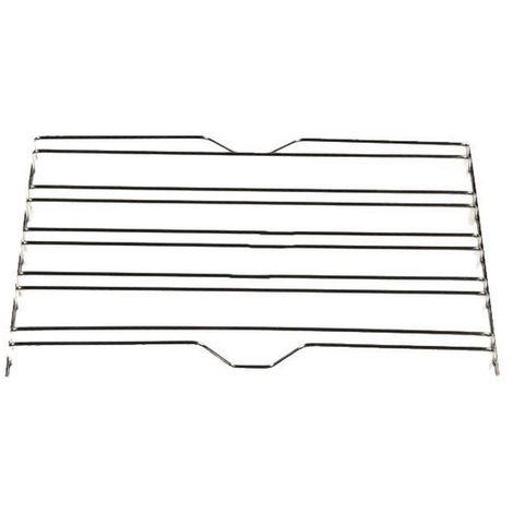 Ersatzteil - Gitterost Stück (30) für Gleitschienen - - ARISTON HOTPOINT, INDESIT, SCHOLTES, WHIRLPOOL - 90075
