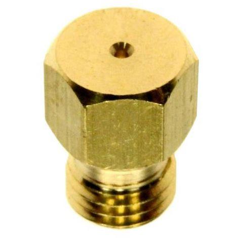 Ersatzteil - Injecteur butane propane diam. 0.71 - - FAURE, ARTHUR MARTIN ELECTROLUX - 143192