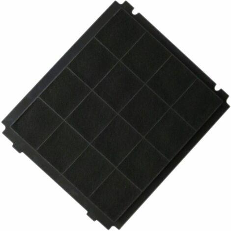 Ersatzteil - Kohlefilter 305x266x155 mm - - AIRFORCE - 293905
