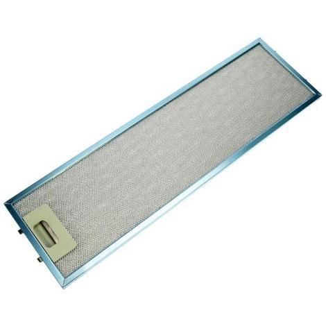 Ersatzteil - Metall-Fettfilter (Stück) - - SCHOLTES - 36312