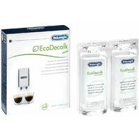 Ersatzteil - Natürlicher Entkalker NOKALK 2x100 ml - - DELONGHI - 62565