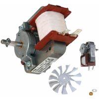 Ersatzteil - Ofen-Ventilator - - SMEG - 292452