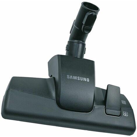 Ersatzteil - Staubsauger-Bürste (umschaltbar) - - SAMSUNG - 98740