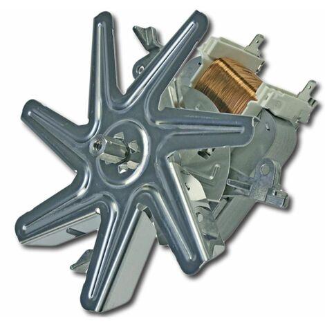 Ersatzteil - Ventilator komplett (Motor und Schaufelblatt) - - BOSCH - 251357