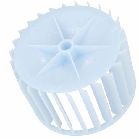 Ersatzteil - Ventilator-Turbine - - ARISTON HOTPOINT, INDESIT, FAGOR - 294786