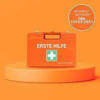 Erste-Hilfe-Koffer | Mittel | nach DIN 13169