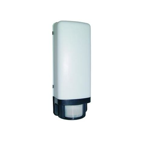 ES88 Security Light with Motion Detector - Bl