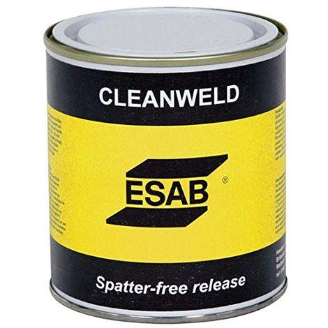 ESAB 0365560001propre soudure soudure Pâte, poids Net 0.5kg