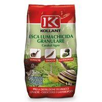 Esca Lumachicida granulare 1kg
